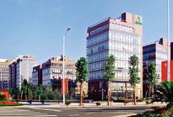 北京三极众合科技有限公司